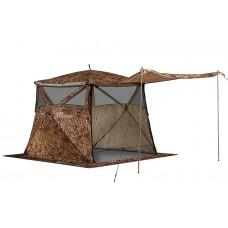 Кухня-шатер HIGASHI Pyramid Camp Camo (230х230х200)