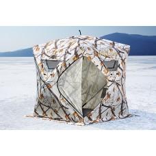 Зимняя палатка HIGASHI Winter Camo Comfort (180×180×200)