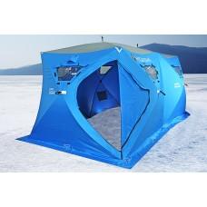 Зимняя палатка HIGASHI Double Pyramid (460×230×200)