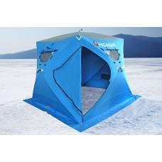 Зимняя палатка HIGASHI Pyramid Pro (230×230×200)