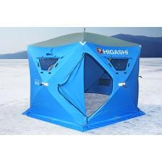 Зимняя палатка HIGASHI Sota (360×360×210)