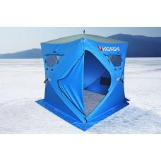 Зимняя палатка HIGASHI Comfort (180×180×200)