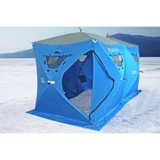 Зимняя палатка HIGASHI Double Comfort (360×180×205)