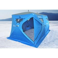 Зимняя палатка HIGASHI Double Pyramid Pro (460×230×200)