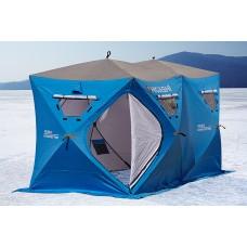 Зимняя палатка HIGASHI Double Pyramid Pro DC (460×230×200)