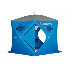 Зимняя палатка HIGASHI Penta (255×255×210)