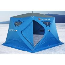Зимняя палатка HIGASHI Yurta Pro (460×460×210)