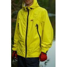 Мембранная штормовая куртка   MSA Rezist +