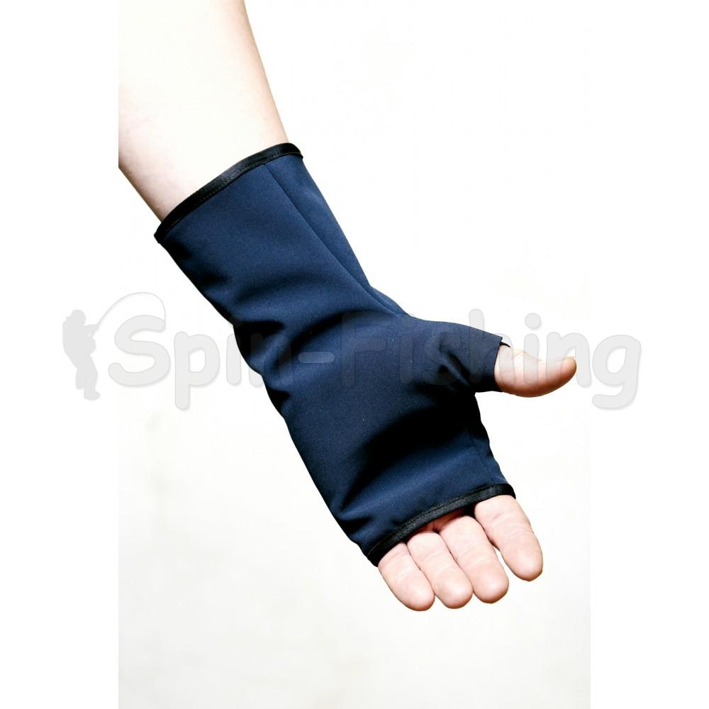 Спиннинговые перчатки (верчатки) Mosca Tunnel