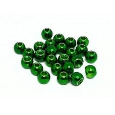 Шар вольфрамовый  4,5 мм, зелёный