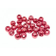 Шар вольфрамовый  4,5 мм, красный