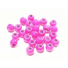 Шар вольфрамовый 4,0 мм, розовый