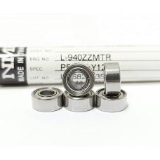 Подшипник NMB L 940 ZZ, 4×9×4 мм