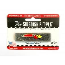 Bay De Noc Swedish Pimple 2