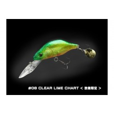 Little Jack Mabunaiper-S Blade 69mm 11,5 гр
