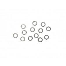 Шайба регулировочная 3х5х0,1 мм