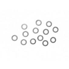 Шайба регулировочная 3х5х0,3 мм