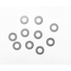 Шайба регулировочная 4×8×0,1 мм