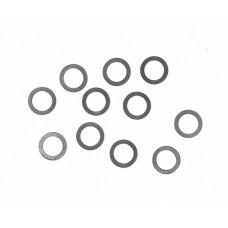 Шайба регулировочная 4х6х0,1 мм