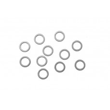 Шайба регулировочная 4х6х0,3 мм