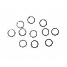 Шайба регулировочная 5х7х0,1 мм