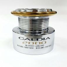 Шпуля Daiwa Caldia 2000